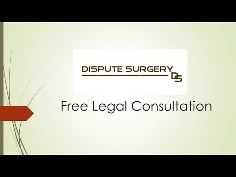 Speak to a lawyer for free