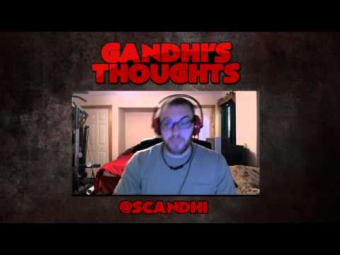 Gandhi's Thoughts #50 Top 20 Halo Players of ALL time