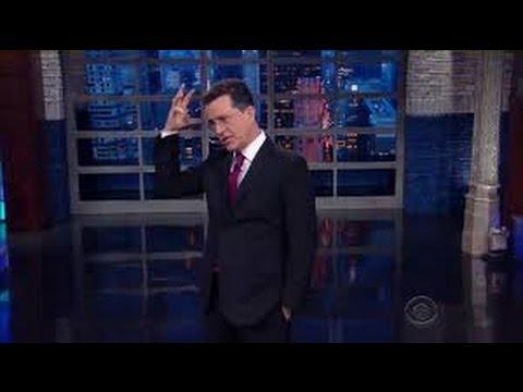 Late Show with Stephen Colbert Season 2 Episode 51 Danny DeVito, Max Greenfield, OK Go