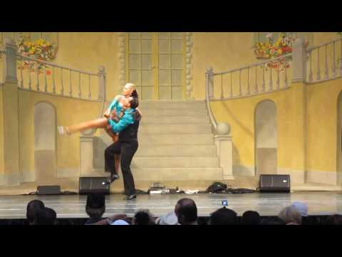 Toronto Argentine Tango Dance Classes/Show/Performance | LATIN ENERGY Dance Company