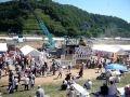 日本一の芋煮会フェスティバル の動画、YouTube動画。