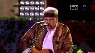 Iwan Fals Nyanyian Raya Bali Part 8