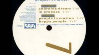 Frank de wulf - people in motion
