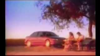 Chevrolet Cavalier 1995 commercial