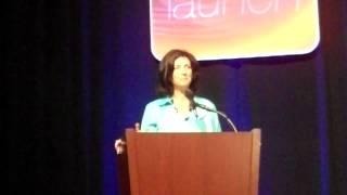 Fall Launch 2012 - Chicago - Jill Lerner