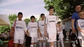 Играй как Роналду - Футбольные курсы от Real Madrid в Алматы(, 2016-01-13T16:40:11.000Z)