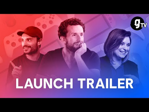 gTV - Launch Trailer