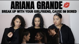Baixar Ariana Grande - break up with your girlfriend, I'm bored REACTION/REVIEW