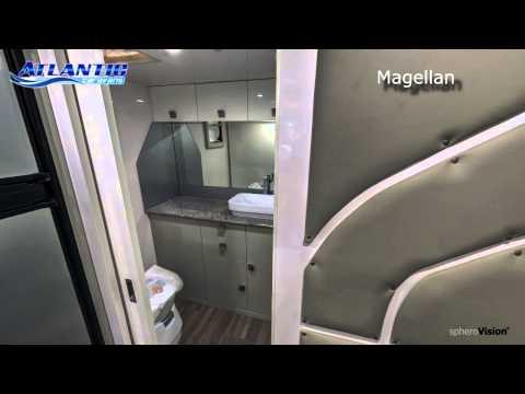 Atlantic Caravans - Murchison