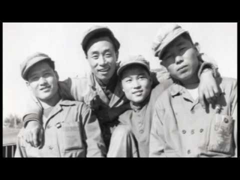 The Better Part - Korean War Veterans, A Thank You