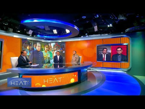 The Heat: Pakistan's political crisis Pt 2