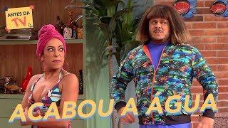 Nem show, nem chuca! ACABOU A ÁGUA! | Vai Que Cola | Nova Temporada | Humor Multishow