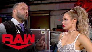 Lana slaps MVP: Raw, June 1, 2020