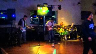 "BONGO BACH W/"" SMOKIN""JOHN PINYAN WITH A SWEET OUTTRO LEAD,RR-NOEL ON BASS!20131109205228 (1)"