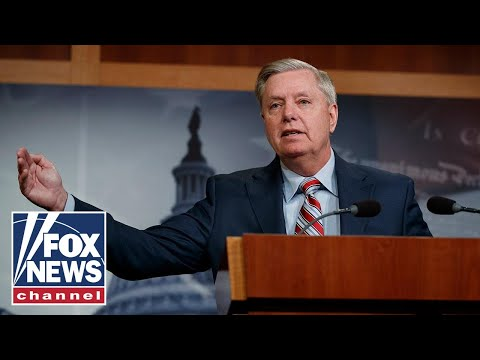 Graham releases Russia probe docs, slams investigation as 'grossly incompetent'