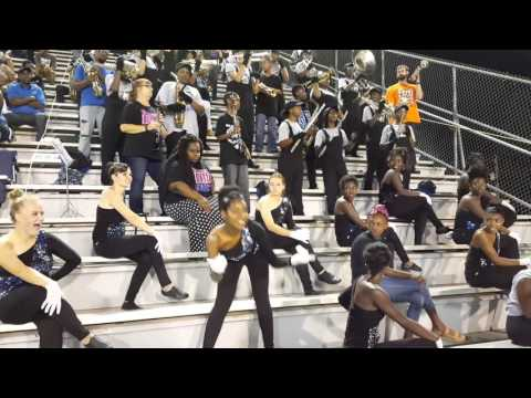 Godby vs Lincoln 2015-Stand up n get crunk