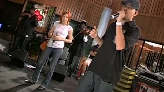 Download lagu Fort Minor AOL Music Sessions 2005 MP3