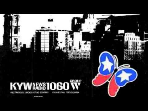 KYW Newsradio 1060 Philadelphia - Catch The Spirit Jingle-ID - 1976