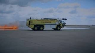 Indy Airport Live Disaster Exercise | 2016 APEX