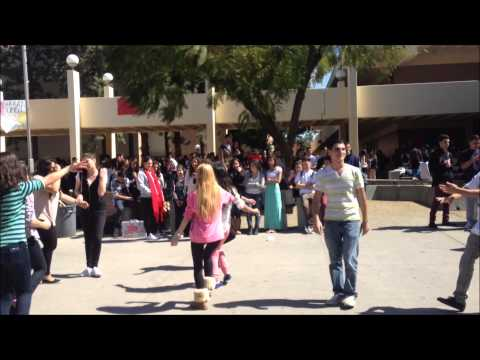 Armenians in Glendale High School !!! (GHS)