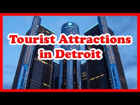 5 Top Rated Tourist Attractions in Detroit, Michigan | US Tr