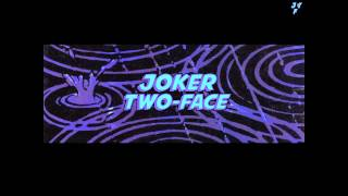JOKER/TWO-FACE 6. Τώρα που'χω φύγει (beat by Wicca)