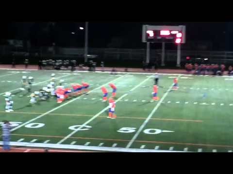 Donald A. Wilson Vs Pickering Lancers