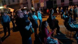 Концерт в Голицыно 28,05,2016г