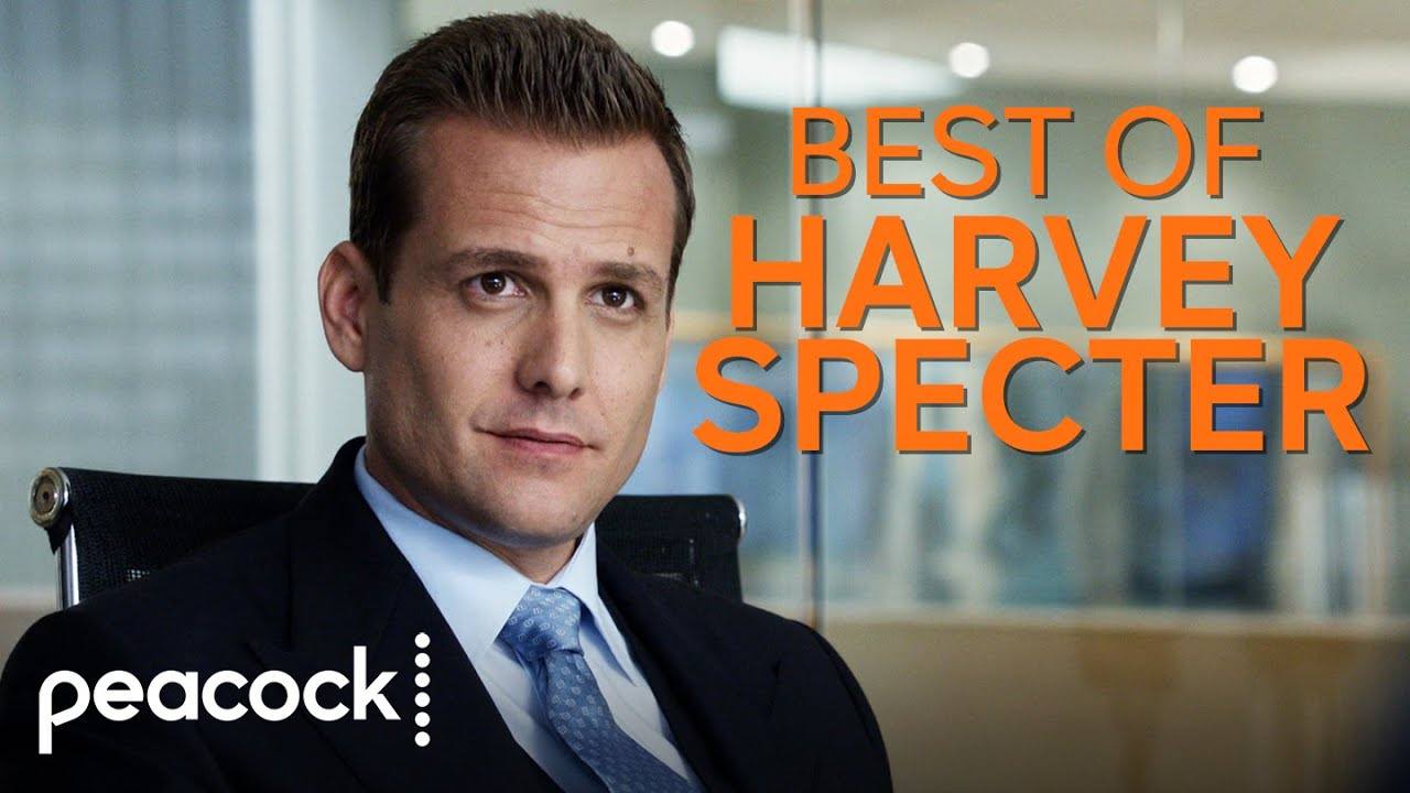 Download Suits | 10 Minutes of Harvey Specter Closing Deals