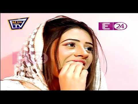 U Me Aur Tv के साथ Hiba की Iftaari, Hiba के साथ Nikhil ने लिया Iftaari का मजा