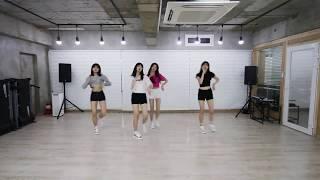 G-reyish - 쟈니 GOGO(Johnny GOGO) Mirrored Dance Practice