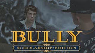 THE BIGGEST BRAWL EVER... OVER A THOT. | Bully: Scholarship Edition | #11