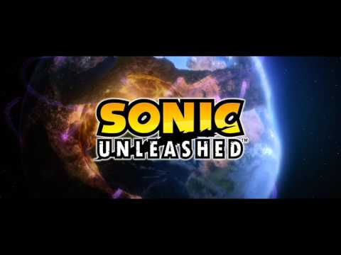Xbox 360 Longplay [164] Sonic Unleashed (part 1 of 4)