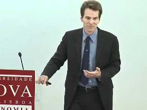 John H. Cochrane - NOVA/Atrium Lectures Series in Macro and Finance/2010 - Part 4