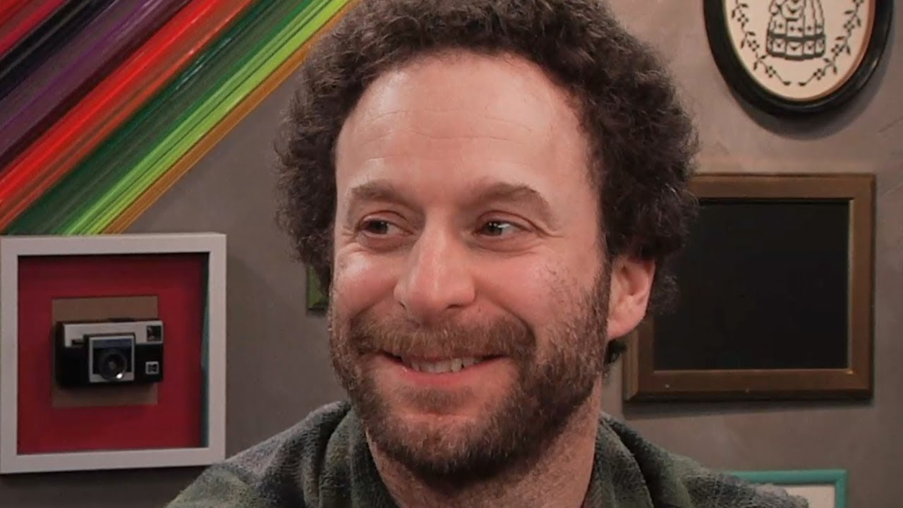 Jon Glaser earned a  million dollar salary, leaving the net worth at 7.5 million in 2017