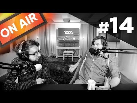 On Air #14 - Rafał Agnieszczak