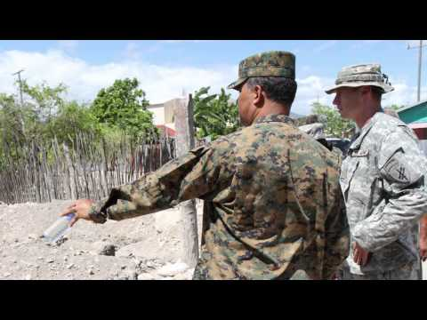What is United States Army Civil Affairs & Psychological Command(Airborne)