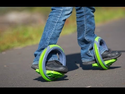 5 Cool Inventions You Can Buy Now On Amazon 2018