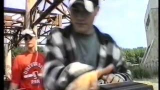 Black White Side Turbo харьковский рэп 1994 год