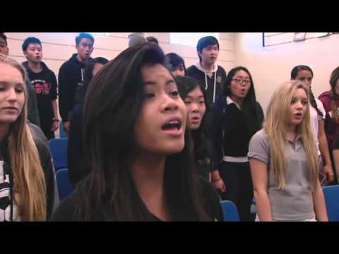 Loma Linda Academy - The Stone that the Builders Rejected