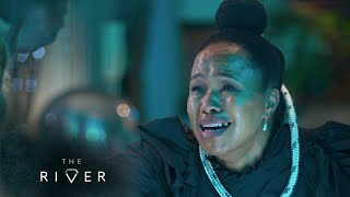 She's your daughter – The River | 1 Magic