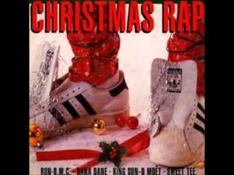 DJ COOK Old School Christmas Rap Mix