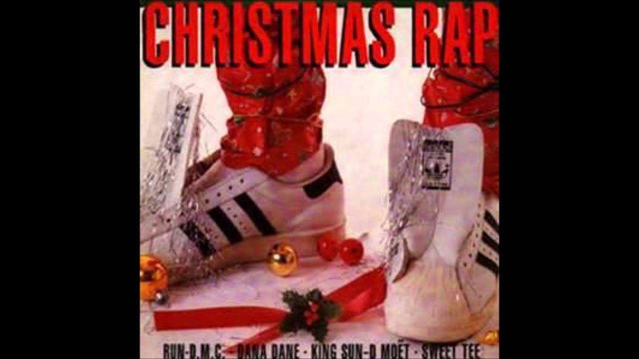 Dj Cook Old School Christmas Rap Mix Youtube
