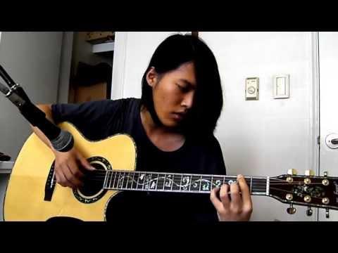 Kotaro Oshio-黃昏(Twilight) (cover)