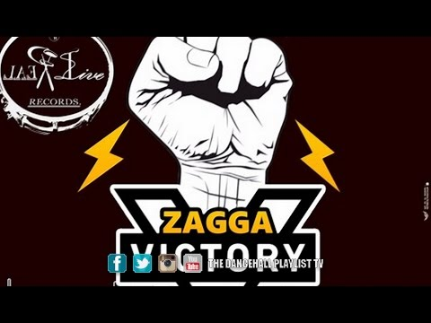 Zagga - Victory (Think Again Riddim) 2016