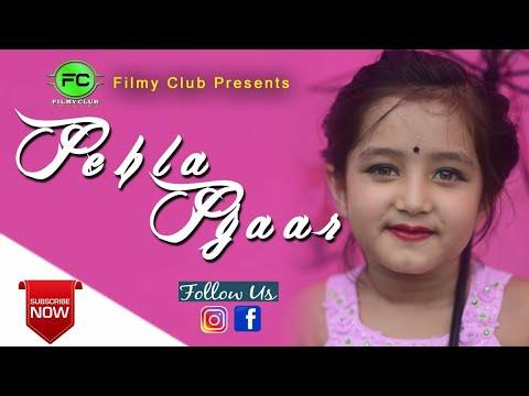 Pehli Dafa Song (Video)   Romantic Love Story   Latest Hindi Song 2019   Filmy Club
