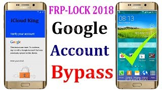 Bypass Google Account Android 2018 - Remove or Bypass FRP