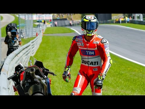 After The Flag #10: Iannone slowed pace deliberately Mp3