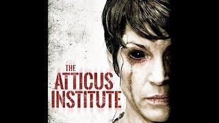 Институт Аттикус / The Atticus Institute (2015) TheHorrorMovies