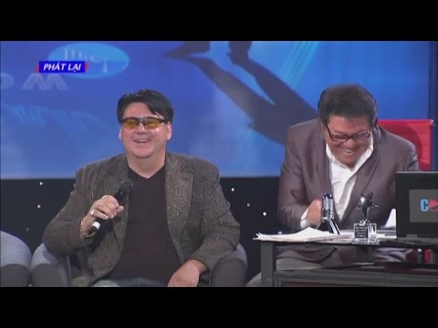 """""""Timmy T"""" on The Cong Thanh Show MAR 9, 2016"""